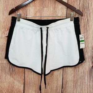Sport mini shorts